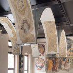 """Studio ESSECI - IL MUSEO DEGLI AFFRESCHI """"G.B. CAVALCASELLE"""" ALLA TOMBA DI GIULIETTA 2"""