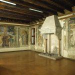 """Studio ESSECI - IL MUSEO DEGLI AFFRESCHI """"G.B. CAVALCASELLE"""" ALLA TOMBA DI GIULIETTA 5"""