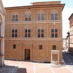 Studio ESSECI - PIENZA CELEBRA I 20 ANNI DI RICONOSCIMENTO UNESCO 1