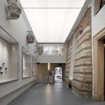 Studio ESSECI - IL RINNOVATO MUSEO ARCHEOLOGICO AL TEATRO ROMANO 7