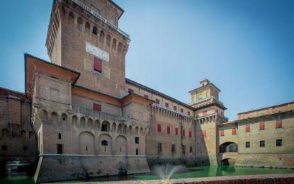 Studio ESSECI - L'ARTE PER L'ARTE. Il Castello Estense ospita Giovanni Boldini e Filippo de Pisis 11