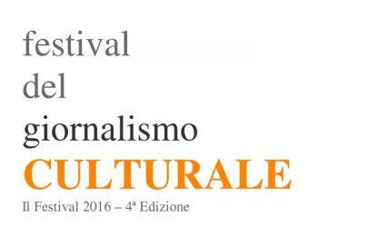 Studio ESSECI - FESTIVAL DEL GIORNALISMO CULTURALE