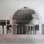 Studio ESSECI - LA FAMIGLIA PAPAFAVA DEI CARRARESI DONA UNA ECCEZIONALE RACCOLTA DI DISEGNI DI ARCHITETTURA AL PALLADIO MUSEUM. 1