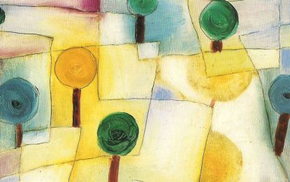 Studio ESSECI - PAUL KLEE. Mondi animati