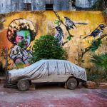 Studio ESSECI - SENZA CONFINI. Le Icone di Steve McCurry