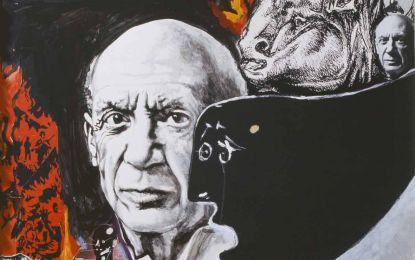 Studio ESSECI - GUTTUSO: Ritratti e autoritratti