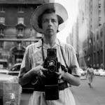 Studio ESSECI - VIVIAN MAIER. Street Photographer