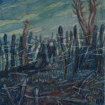 Studio ESSECI - ISTANTI DAL FRONTE. La Prima Guerra Mondiale nei disegni di Giuseppe Cominetti