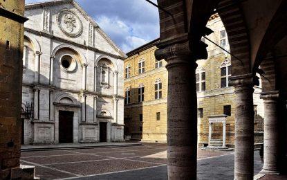 Studio ESSECI - Unesco a Pienza. Il 9 dicembre, conclusione del  Ventennale