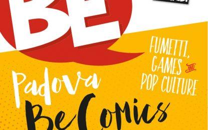 Studio ESSECI - Padova nuova capitale del fumetto