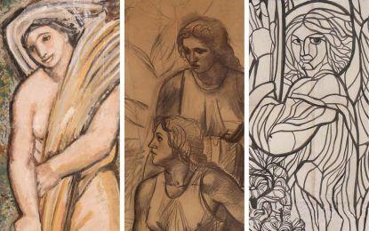 Studio ESSECI - CARTONI. Disegni smisurati del '900 italiano 8