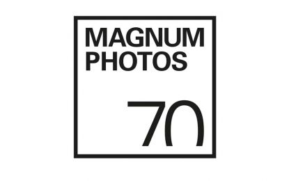 Studio ESSECI - MAGNUM 70 ANNI