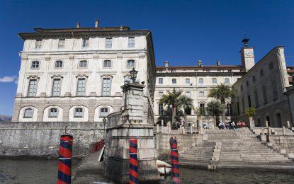 Studio ESSECI - Più facile l'accesso al Palazzo Borromeo sill'Isola Bella