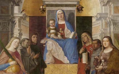 Studio ESSECI - ORDINE E BIZZARRIA: il Rinascimento di Marcello Fogolino 2