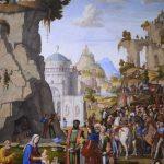 Studio ESSECI - ORDINE E BIZZARRIA: il Rinascimento di Marcello Fogolino 1