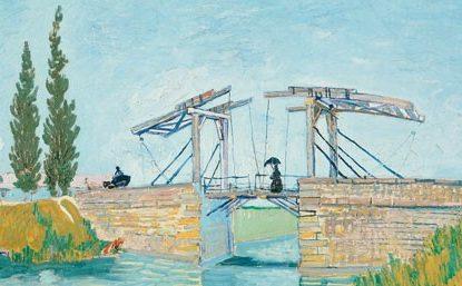 Studio ESSECI - Van Gogh a Vicenza: ed è subito record!