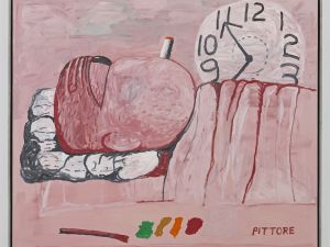Simposio su Philip Guston alle Gallerie dell'Accademia