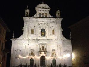 IL MISTERO DELLA LUCE. Escursione e workshop fotografico Sacri Monti di Crea, Varallo e Domodossola