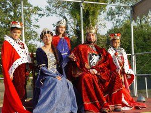 1° ottobre: Domenica Medievale alla Rocca di Angera