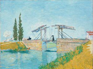 In 48 giorni Van Gogh traguarda quota 100mila