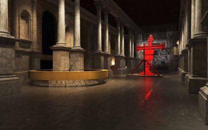 """Studio ESSECI - """"Magister Giotto"""" vola in Russia"""