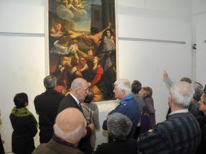 """Ulteriori visite guidate alla mostra """"La Strage degli Innocenti. Manifesto del Raffaellismo di Guido Reni"""""""