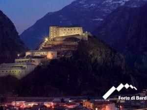 Un San Valentino Speciale al Forte di Bard