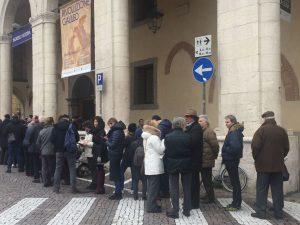 """62.000 visitatori per """"Rivoluzione Galileo"""""""