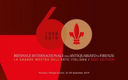 Studio ESSECI - La Biennale Internazionale dell'Antiquariato di Firenze porta online la XXX Edizione di BIAF su Google Arts & Culture