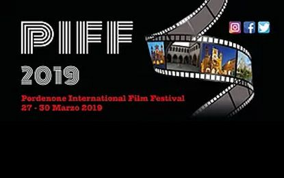Studio ESSECI - PIFF – Pordenone International Film Festival